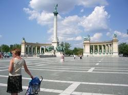 Big Bus Tours Budapest