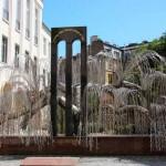 Monument Budapest Synagogue