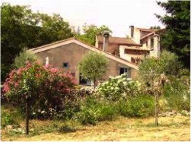 international house hunt - Languedoc