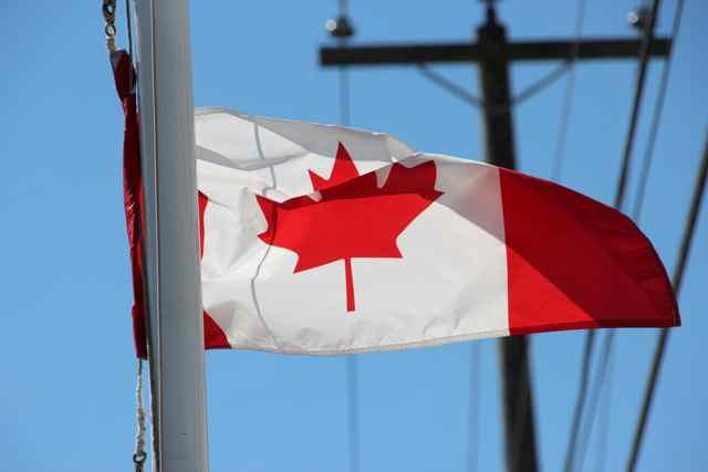 I miss Canada stuff