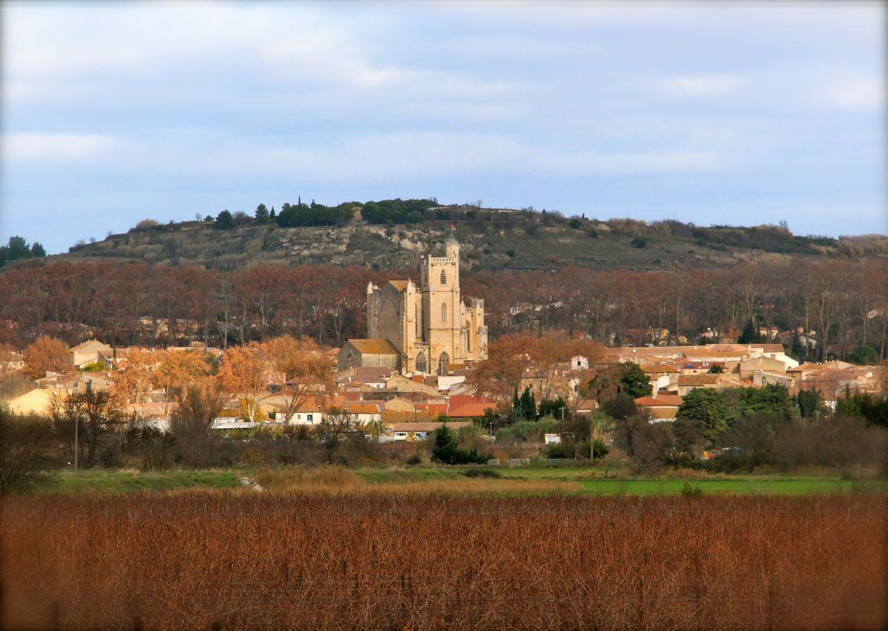 our village capestang