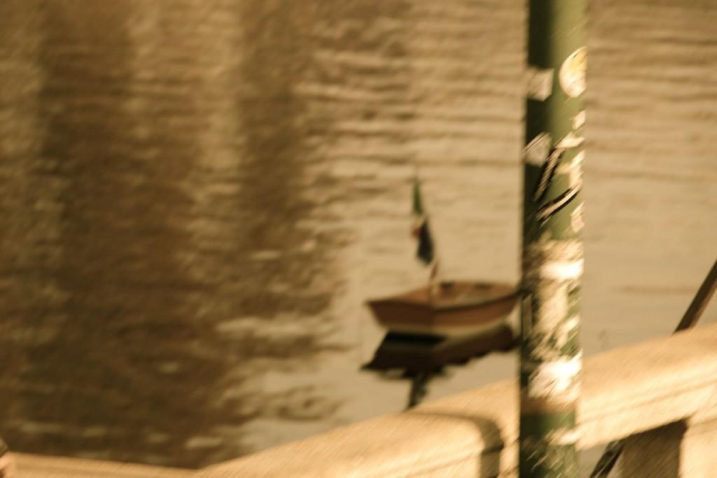 Artistic Shot Canal Da Vinci's