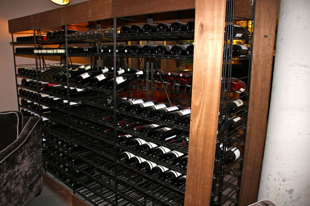 Carasse Wine Cellar