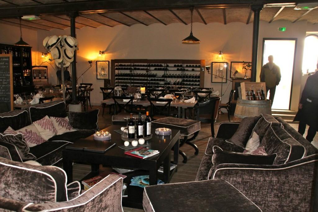 Carrasse Restaurant