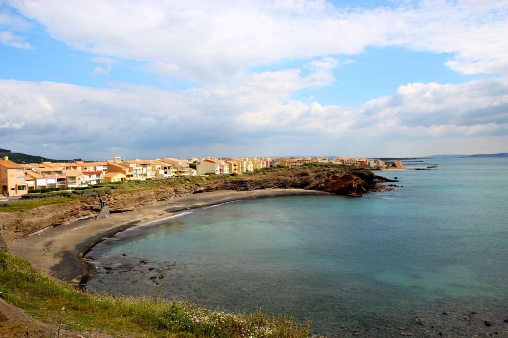 Cap D'Agde crescent