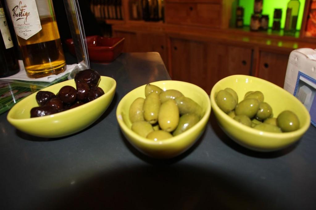 Olive Twist Wine Tour