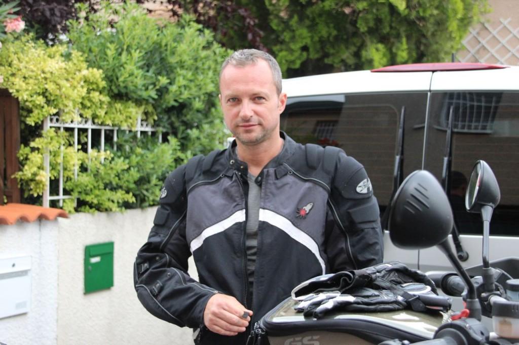 Alfonz leaving for Andorra