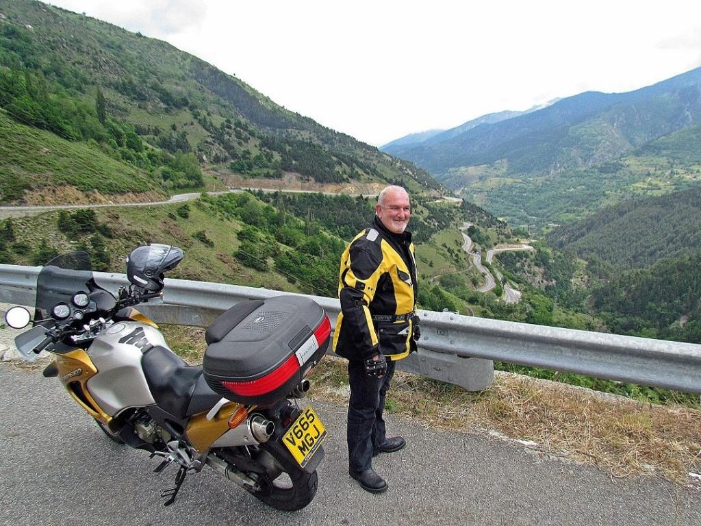 Mark Andorra