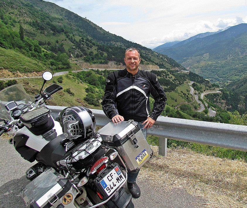 Alfonz Andorra