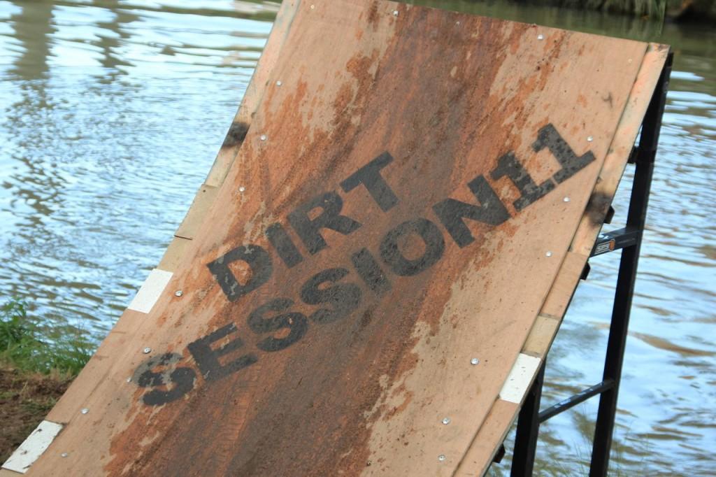 Dirt Session11 Salleles d'aude