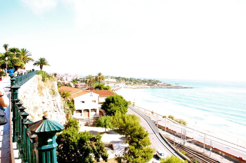 More views in Tarragona