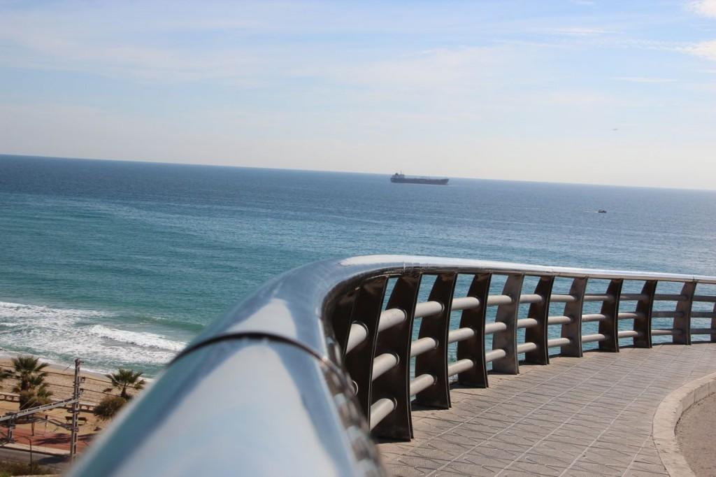 sea views Tarragona