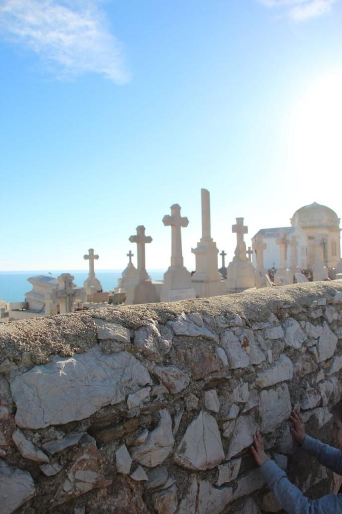 Sete's Cemetery