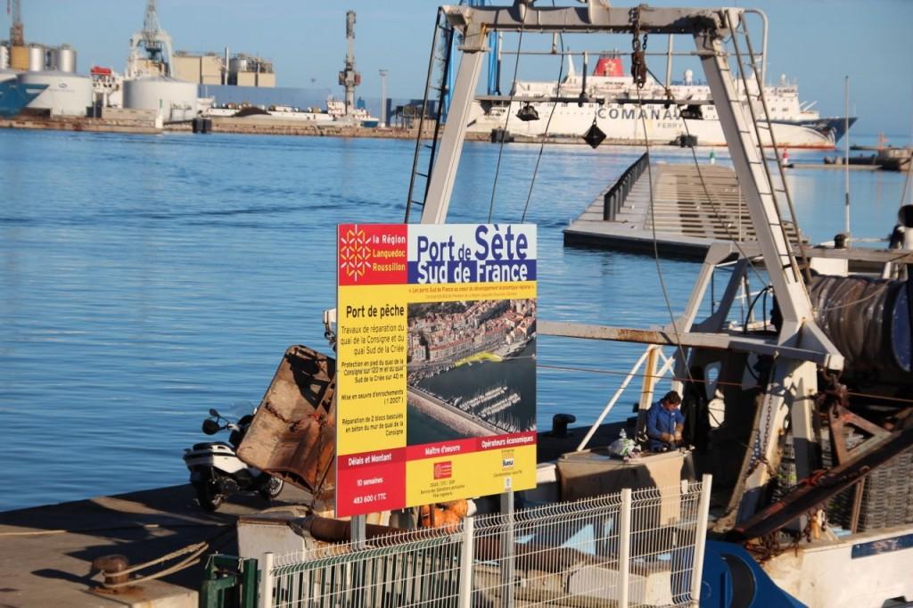 Sete's Port