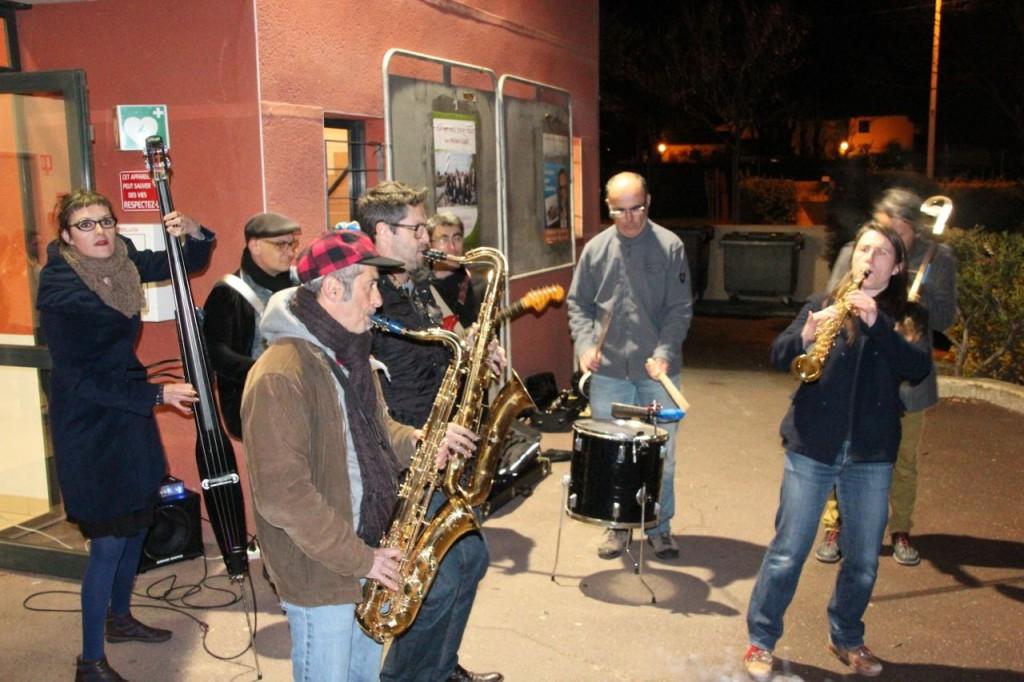 Capestang Band