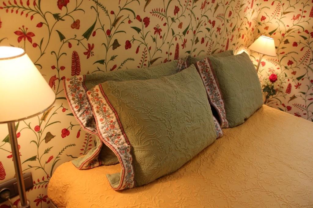Roi Soleil Bedrooms