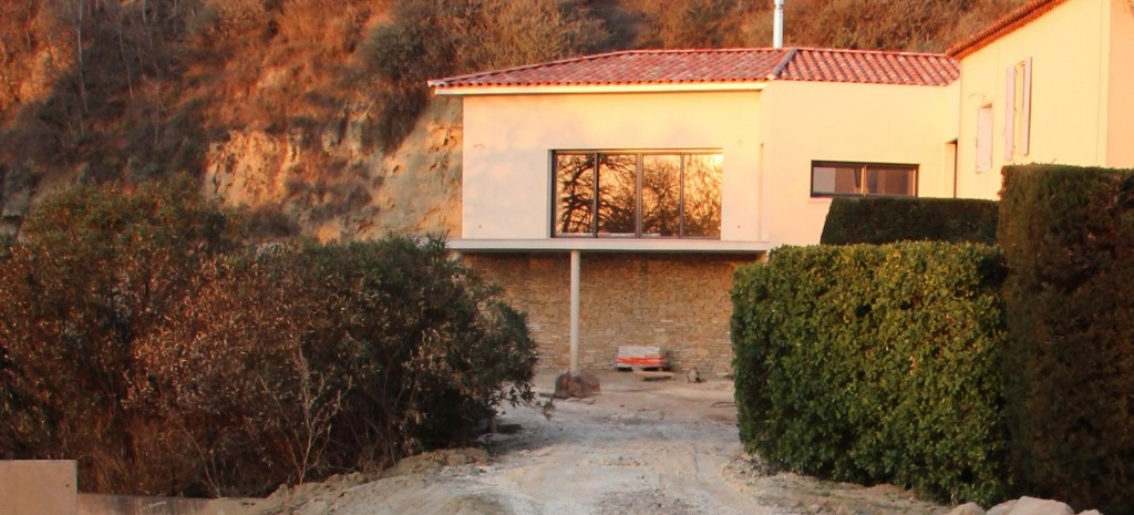 Eco House Capestang