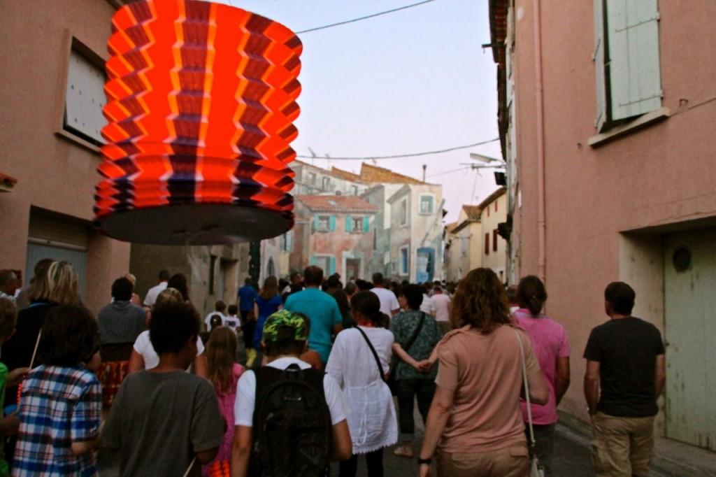 Festivals Capestang