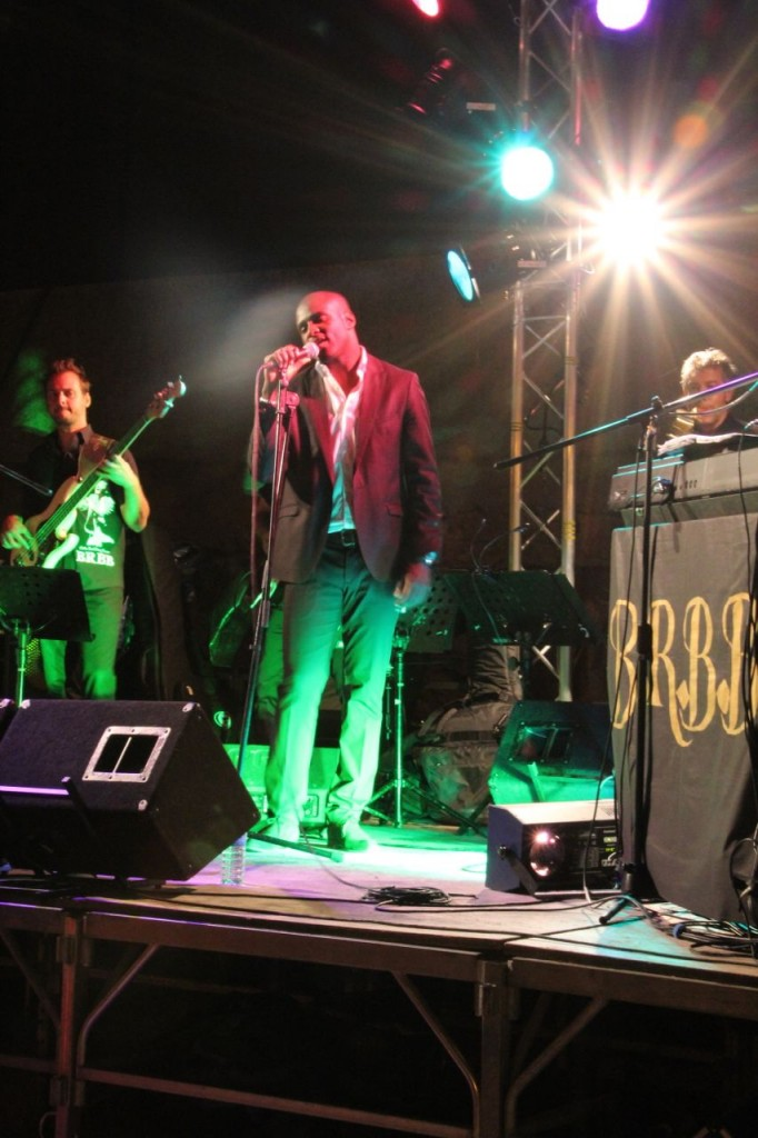 Otis Redding Show