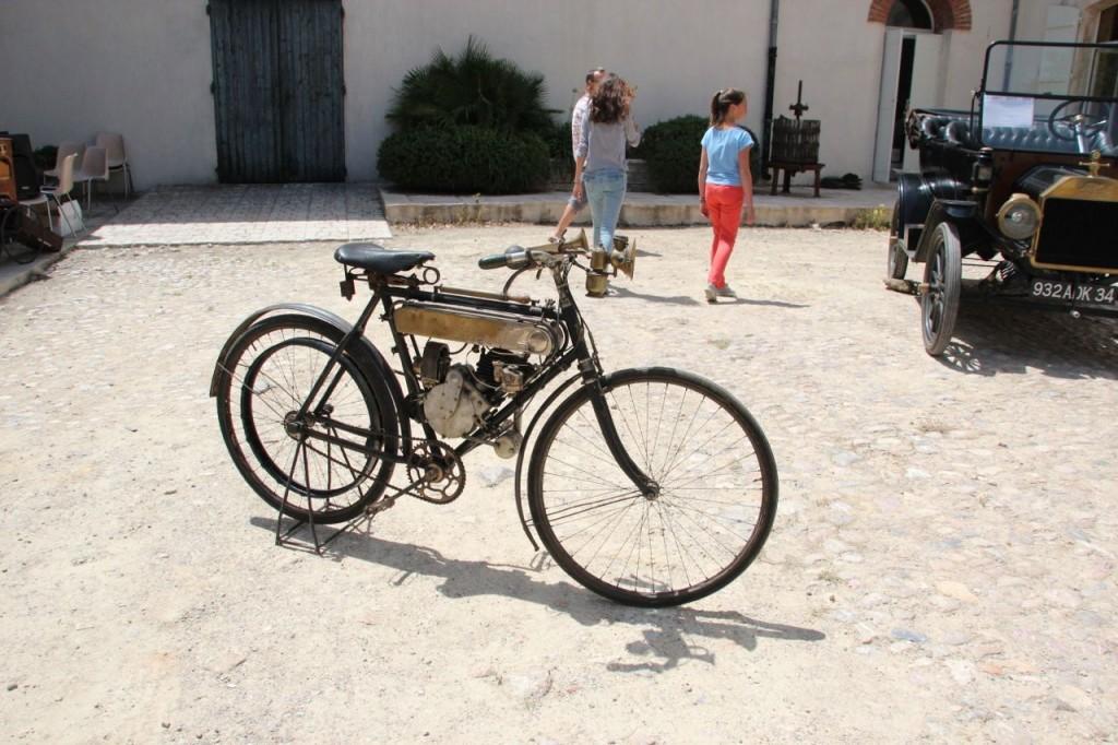Bike Capestang