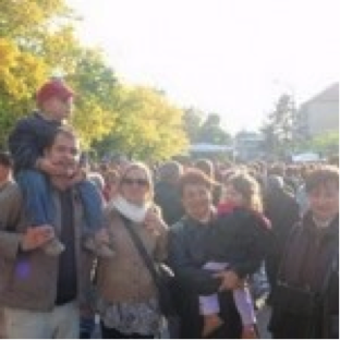 Hungarian Wine Festival