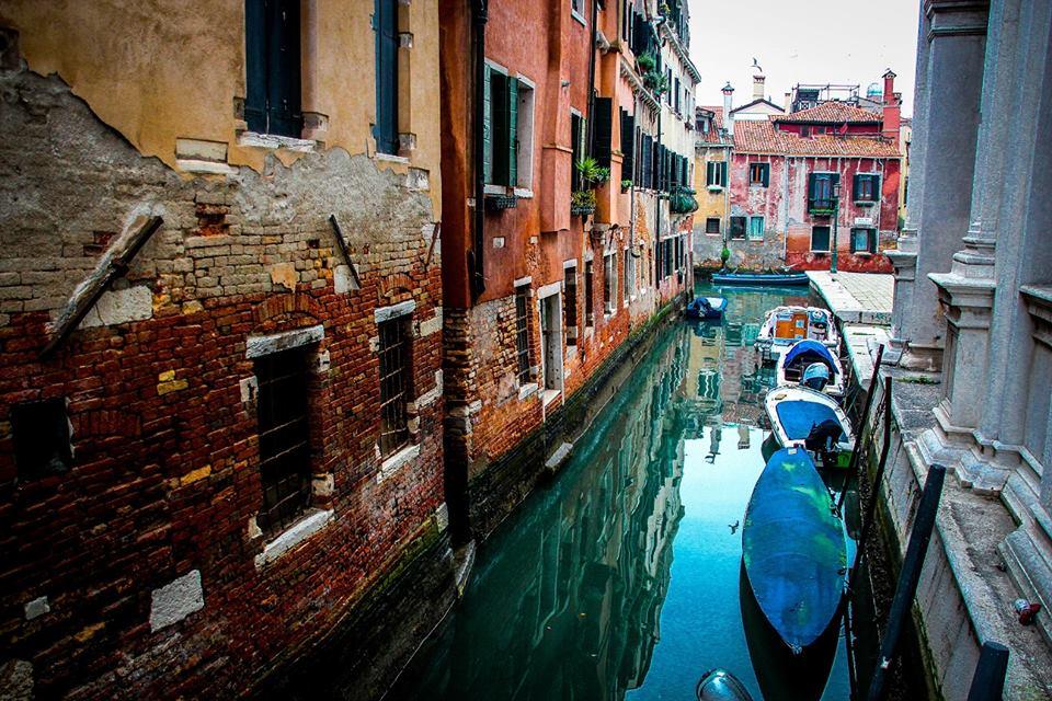 Venice Italy Christmas