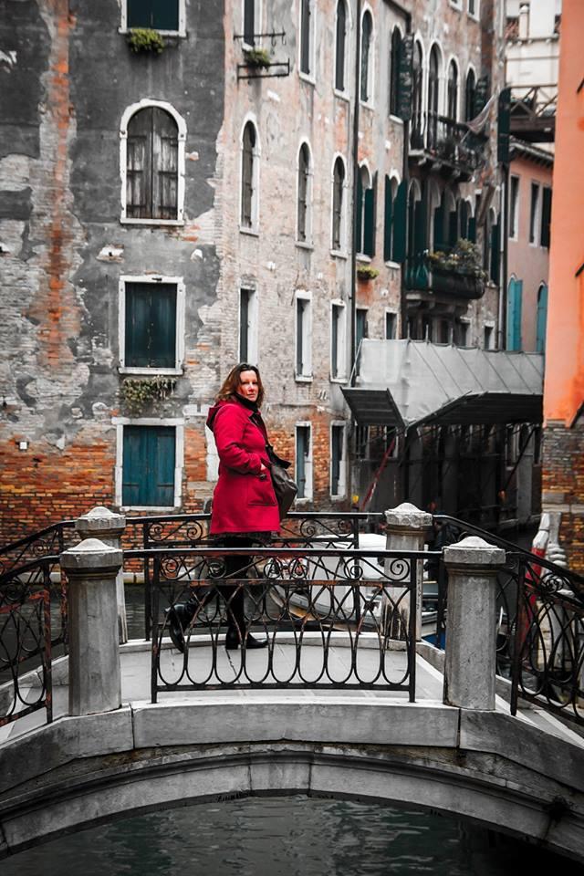 40 Before 40 Venice Italy