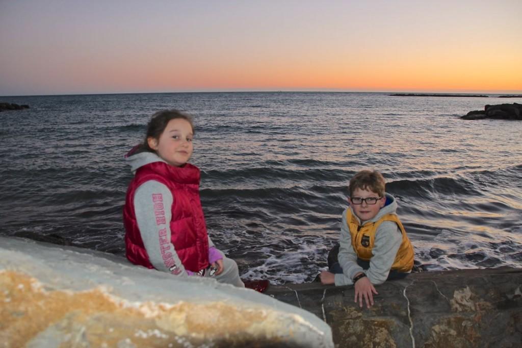 The Hamori kids - Sanremo