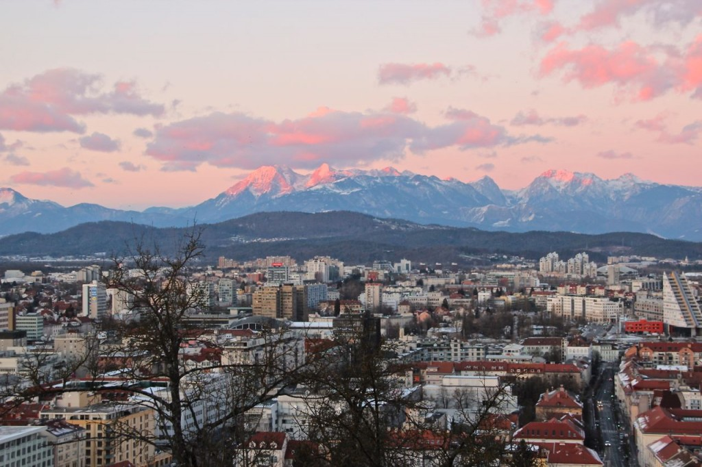 Slovenian capital a must see destination