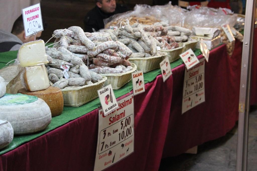 italian suasages