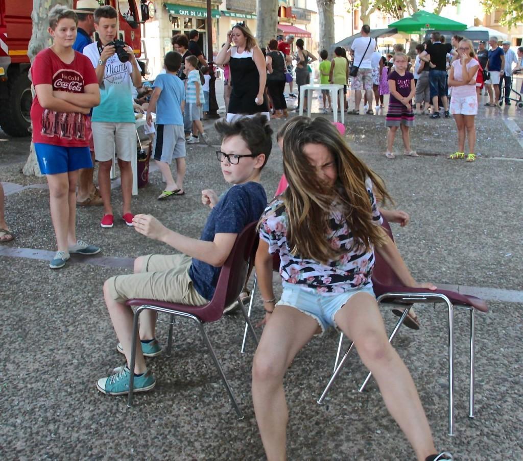 Capestang festivals