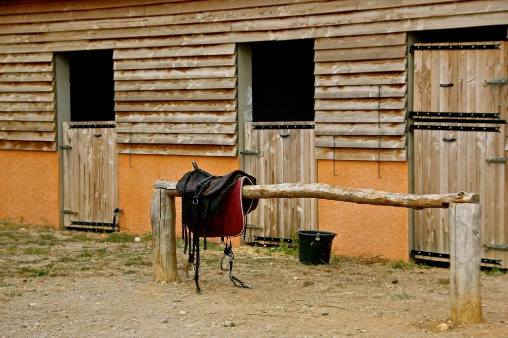 Argeliers Horse Ranch La Fount Del Bosc