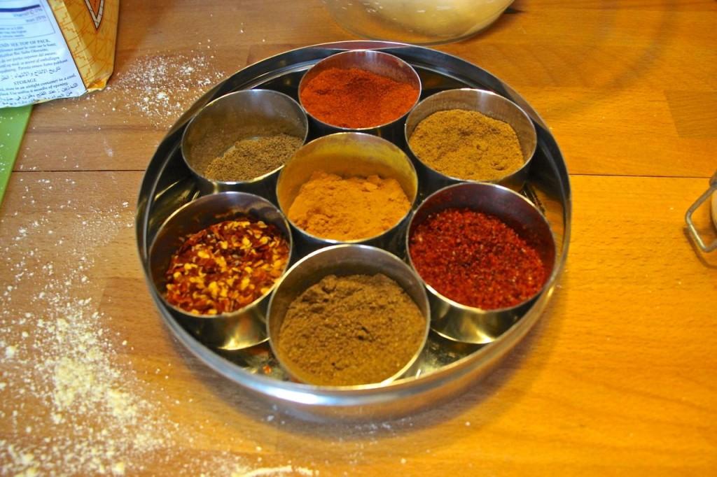 Chillis & Spices Swann's