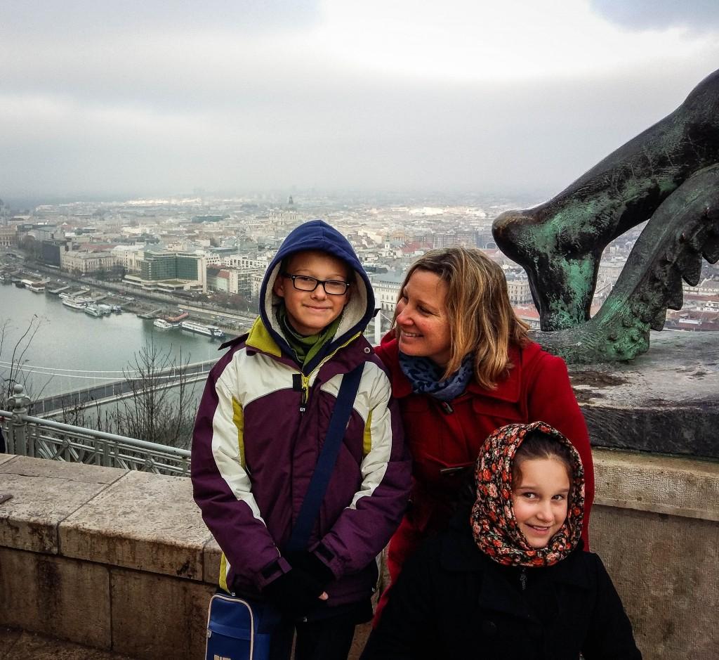 Hamoris Budapest