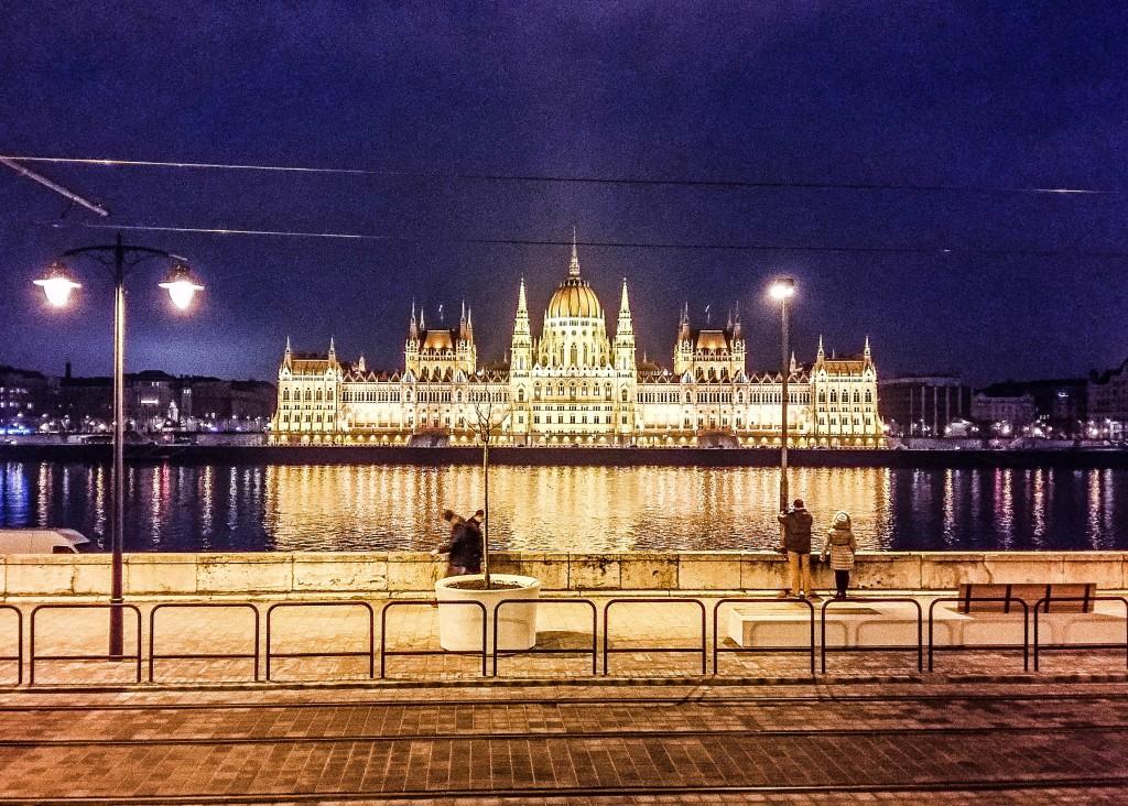 Biggest parliament Hungary