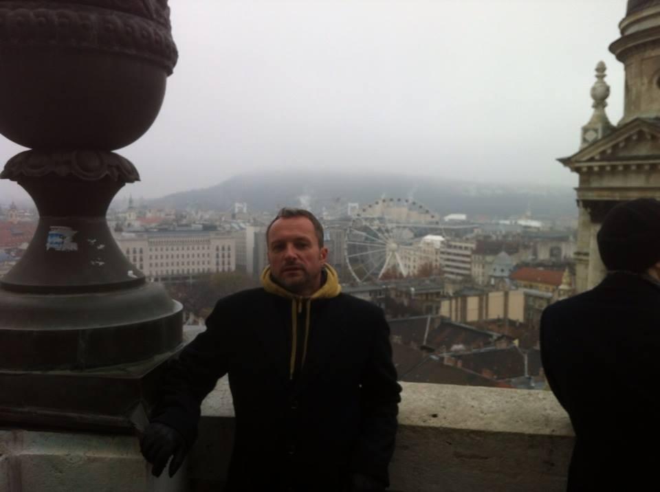 Hamori Budapest