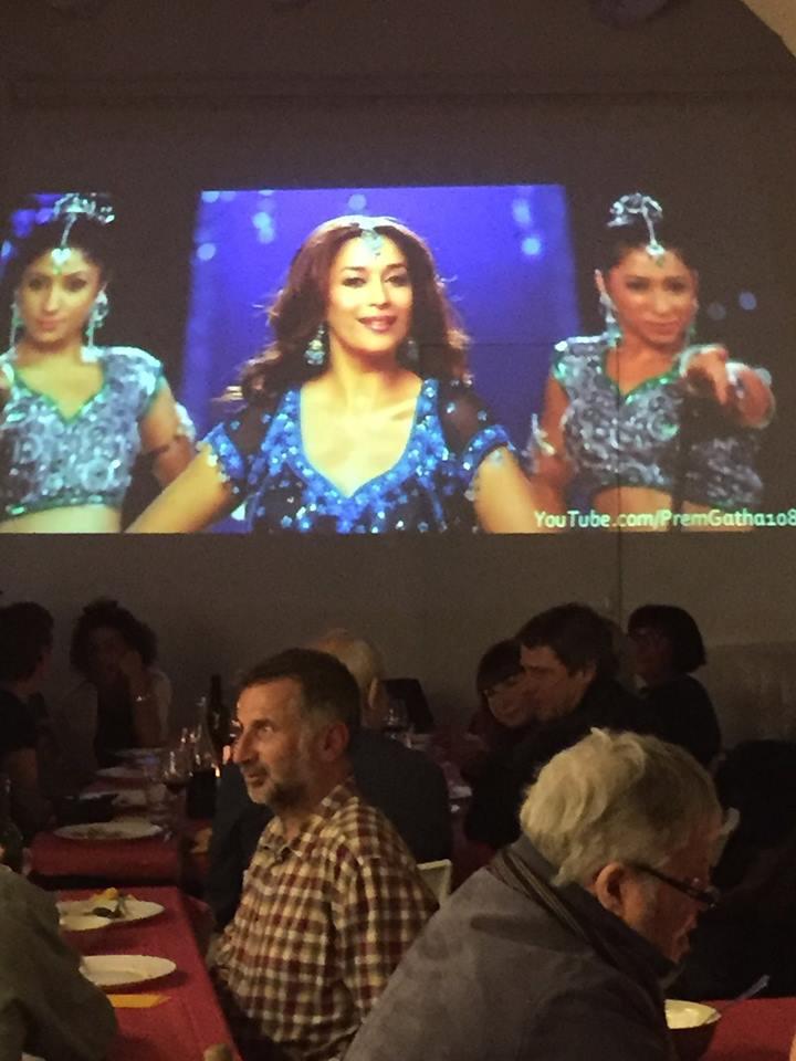 Bollywood @Inspiré Gallery