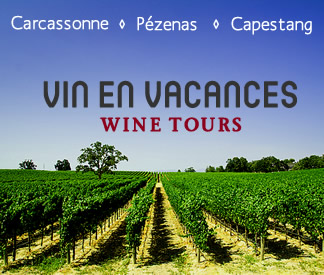 Wine of Languedoc Tours