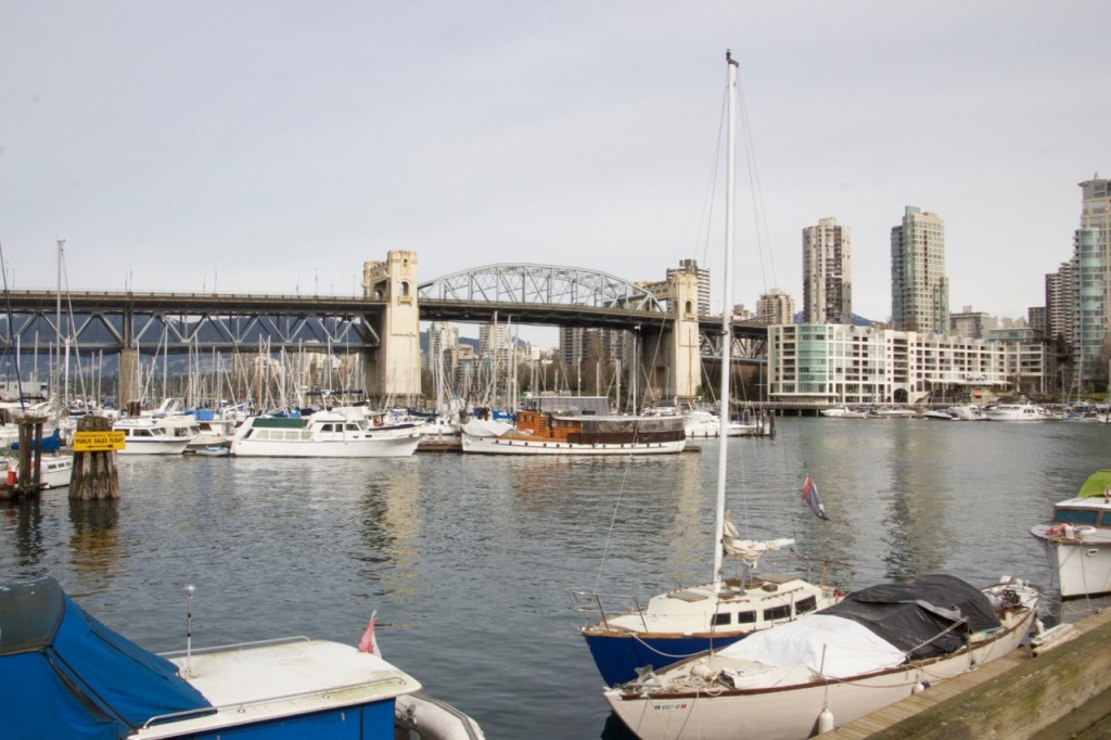 touristic things to do in Vancouver