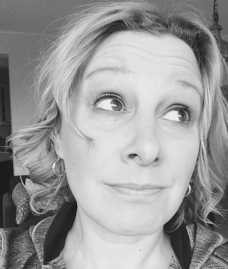 Eva HAMORI canadian expat in Hungary